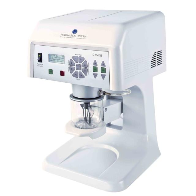 HARNISCH & RIETH D-VM 18 Vakuummischgerät - 1